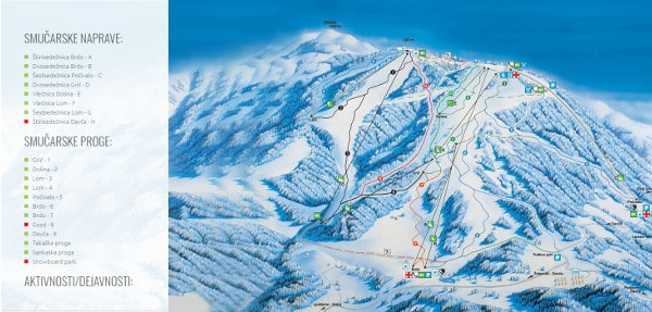 ski north carolina map with Cerkno on PalArinsal additionally 11098 additionally Resort riding as well Panoramic Map Of Highlands Of Roan From TN besides Havelock.