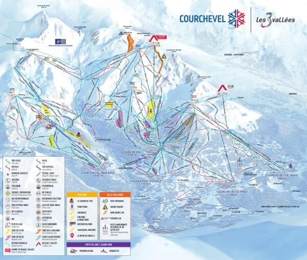 CourchevelPisteMapjpg
