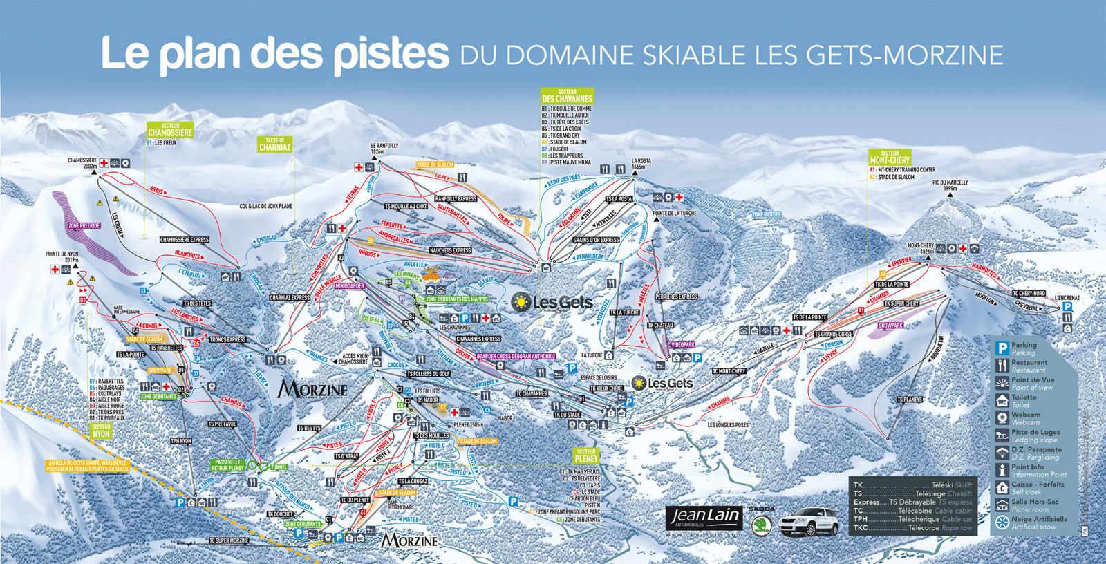 ski resorts in oregon map with Morzine on Trail Map further Luxury How Many Ski Resorts In Washington State besides New H shire 4000 Footers Poster Map moreover Lake Tahoe Ski Resorts Map Poster together with Adirondack High Peaks Map 18x24 Poster.