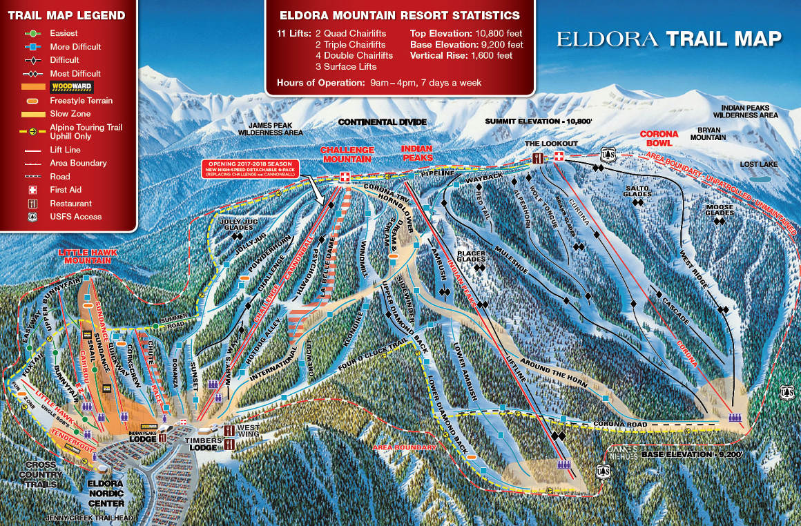 Eldora piste map free to download eldora colorado piste map gumiabroncs Images